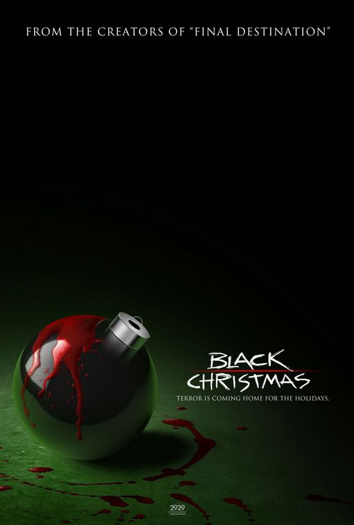 directed - Black Christmas Movie