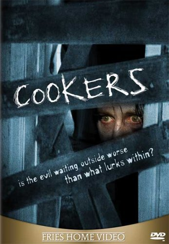 Cookers affiche