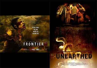 Frontier(S) - Unearthed - After Dark
