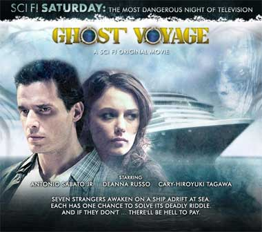 Ghost Voyage Sci-Fi Channel