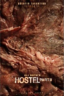 Hostel 2 International One Sheet