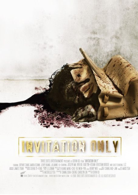 Invitation only review horrorsnotdead a favorite horror directed by kevin ko 2009 written by sung in carolyn lin stopboris Images