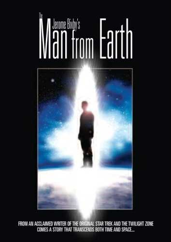 The Man From Earth Review
