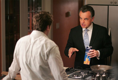 Ray Wise - Reaper