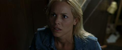 Maria Bello Secret Wndow High