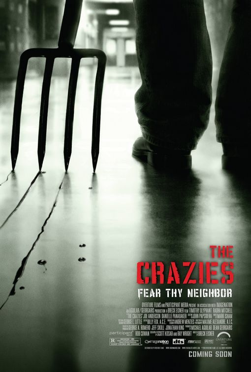 the crazies review 2010s first must see horror movie