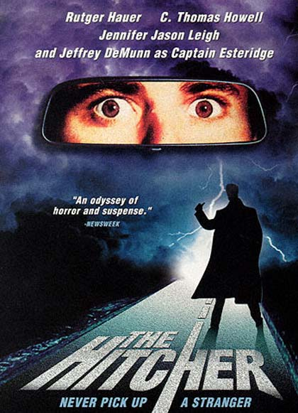 The Hitcher Original Poster