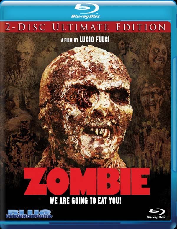 a review of zombi or zombi 2 movie by lucio fulcio